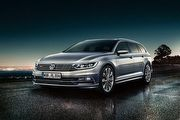 6月下訂優惠價169.8萬元,Volkswagen推出Passat Variant 30 Million Edition特式車
