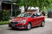 升級大螢幕導航、HUD、CarPlay,新年式BMW 2 Series Active Tourer與Gran Tourer上市