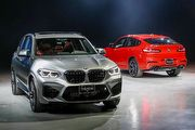 售價495萬、540萬,BMW X3 M與X4 M Competition上市