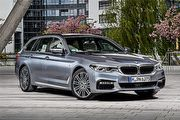 BMW 3 GT與6 GT、5 Series Touring停止導入,4 Series有待原廠大改款推出