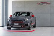 售價242萬元、國內限量8輛,Mini JCW Clubman All4 Challenger Edition上市