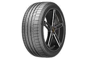Continental 馬牌 ExtremeContact Sport