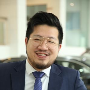 Toyota 陳小明