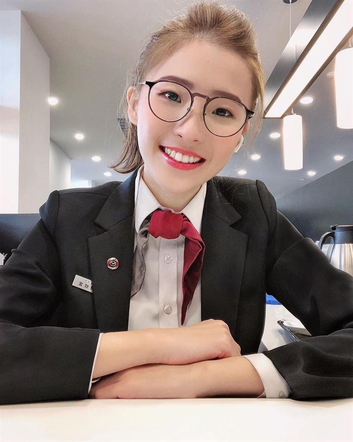 ✨欣宜獲得全臺灣百名銷售業代的殊榮✨