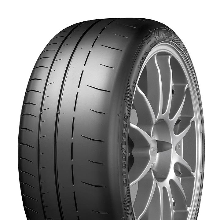 Eagle F1 Supersport RS