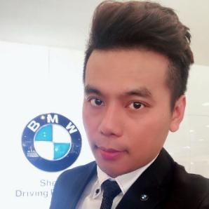 BMW盧建綸